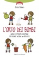 Cover of L'orto dei bimbi