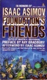 Cover of Foundation's Friends