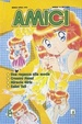Cover of Amici vol. 18