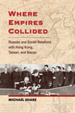Cover of Where Empires Collided