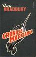Cover of Crónicas marcianas