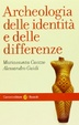 Cover of Archeologia delle identità e delle differenze