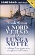 Cover of A nord verso la lunga notte