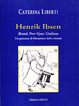 Cover of Henrik Ibsen