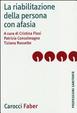 Cover of La riabilitazione della persona con afasia