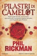 Cover of I pilastri di Camelot