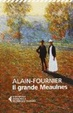 Cover of Il grande Meaulnes