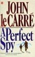 Cover of A Perfect Spy