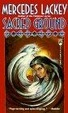 Cover of Sacred Ground