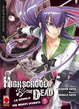 Cover of Highschool of the Dead vol. 5