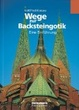 Cover of Wege zur Backsteingotik