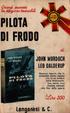 Cover of PILOTA DI FRODO