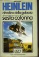 Cover of Cittadino della galassia - Sesta colonna
