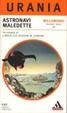 Cover of Millemondi Inverno 2001: Astronavi maledette