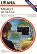 Cover of Miraggi di silicio