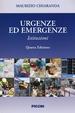 Cover of Urgenze ed Emergenze