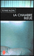 Cover of La Chambre bleue
