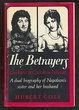 Cover of The Betrayers