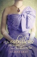 Cover of Un caballero siempre es discreto