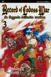 Cover of Record of Lodoss War - La leggenda dell'eroico cavaliere vol. 3