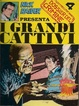 Cover of I grandi cattivi