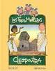 Cover of Las tres mellizas: Cleopatra