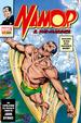 Cover of Marvel Omnibus: Namor