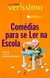 Cover of Comédias para se Ler na Escola