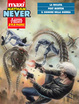 Cover of Maxi Nathan Never n. 9