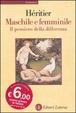 Cover of Maschile e femminile