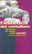 Cover of L'estetica del metallaro