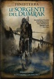 Cover of Le sorgenti del Dumrak