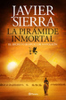 Cover of La pirámide inmortal