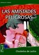 Cover of Las amistades peligrosas