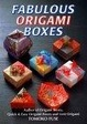 Cover of Fabulous Origami Boxes