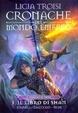 Cover of Cronache del mondo emerso - Il viaggio di Nihal Vol.1