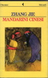 Cover of Mandarini cinesi