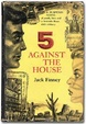 Cover of 5 Against the House