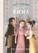 Cover of Cozy Classics: Emma