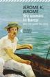 Cover of Tre uomini in barca (per non parlare del cane)