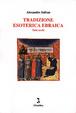 Cover of Tradizione esoterica ebraica