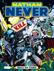 Cover of Nathan Never n. 42