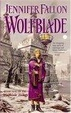 Cover of Wolfblade