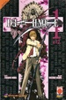 Cover of Death Note vol. 1