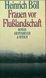 Cover of Frauen vor Flusslandschaft