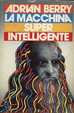 Cover of La macchina superintelligente