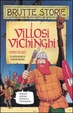 Cover of I villosi vichinghi