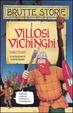 Cover of I villosi vichinghi