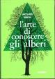 Cover of L' arte di conoscere gli alberi