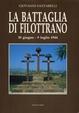 Cover of La battaglia di Filottrano